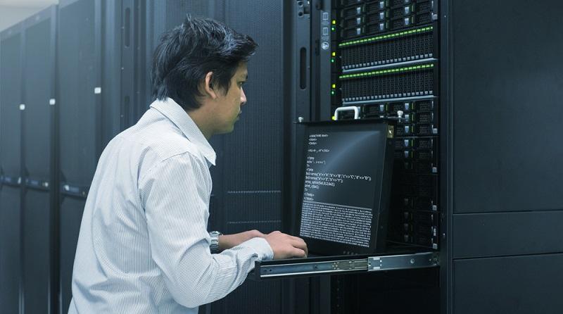 Programme lassen sich über das Active Directory und die Gruppenrichtlinien auch wieder deinstallieren. (#03)