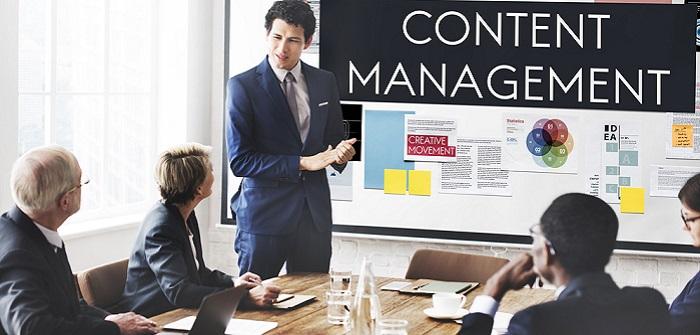 Typo3: Das Content Management System für größere Projekte