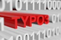 TYPO3 v9 LTS: out now!