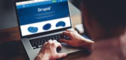 Drupal: Baukastenprinzip mit vielen Funktionen