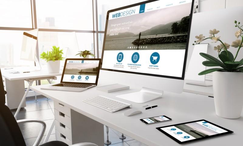 Bei Drupal ist der Einbau responsiver Webseiten sehr gut umsetzbar. Sowohl das Frontend als auch das Backend sind voll mobilfähig und passen sich auf jedes verfügbare Endgerät automatisch an. (#4)