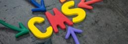 CMS-Vergleich 2020: alle wichtigen Kriterien für Ihre Entscheidung (Foto: shutterstock - eamesBot)